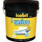 Único Impermeabilizante - CINZA 10kg