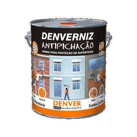 Denverniz Antipichação 3,6L
