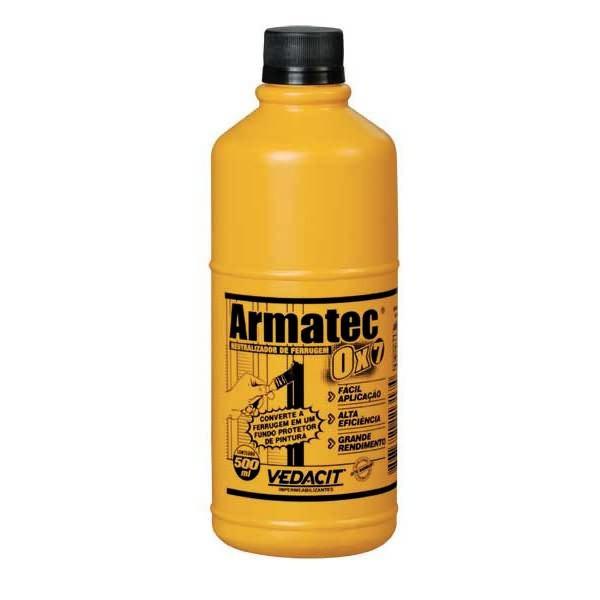 Armatec ox7 frasco 500ml