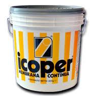 Icoper  - CINZA 20kg