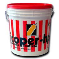 Icoper - HP Membrana continua - CINZA 20kg