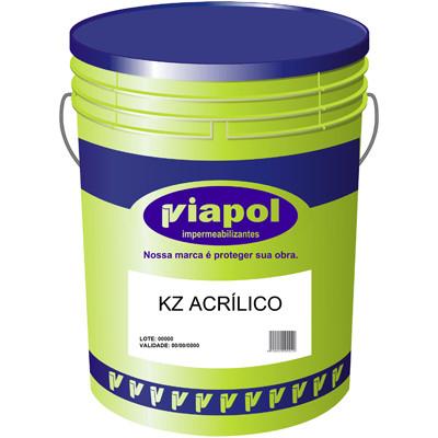 KZ ACRILICO BD 18KG