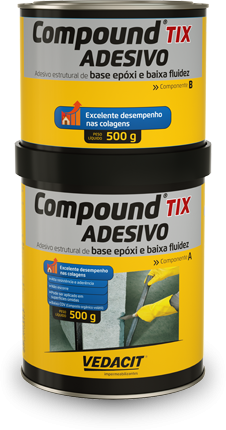 Compound Tix Lata 1kg