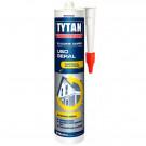 Silicone Acetico Tytan 280gr Cinza
